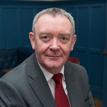 Damian McAteer