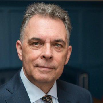 Tony McIvor